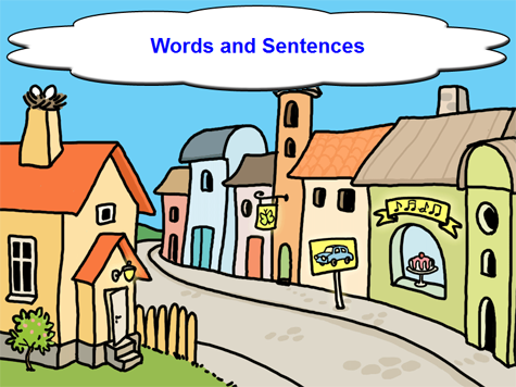 Words%20And%20Sentences
